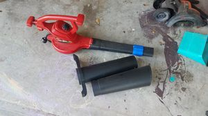 Toro 51619 ultra blower vac for Sale in Clermont, FL