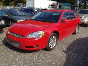 2013 Chevy Impala for Sale in District Heights, MD