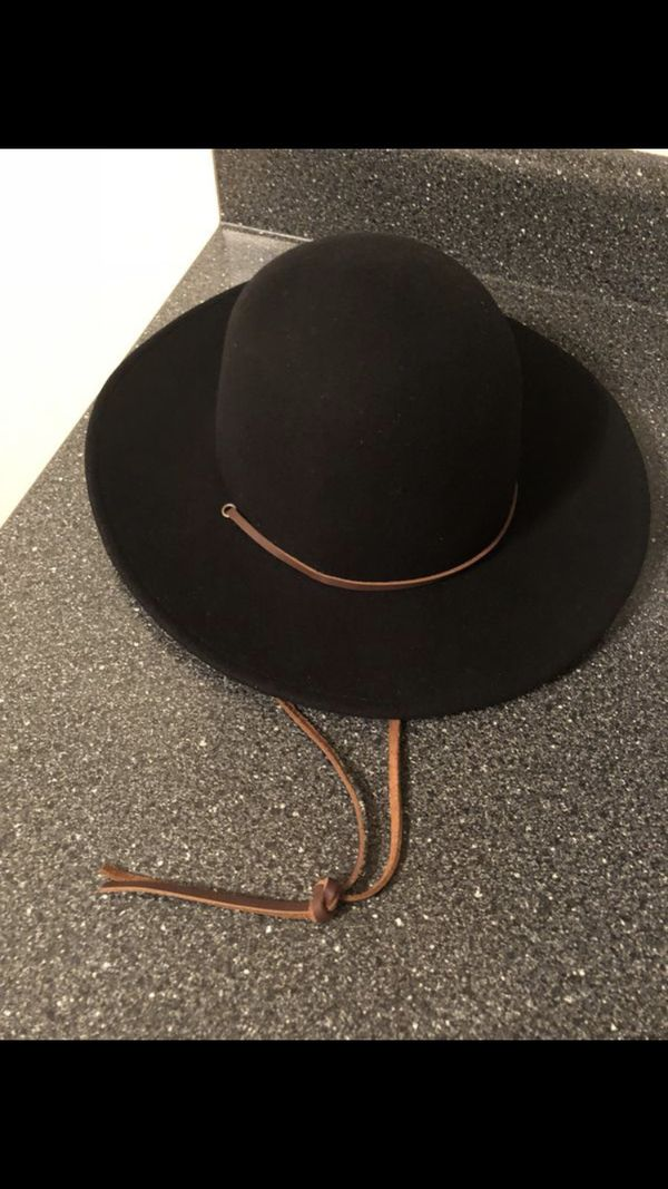 Fashion Official Brixton TILLER HAT Black.. Fits All for Sale in ... 392a62befda