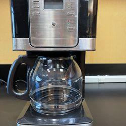 Mr. Coffee Coffee Maker  Thumbnail