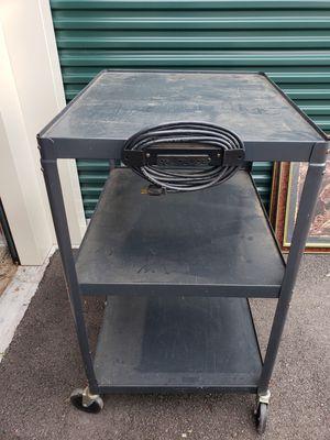 Electric rack for Sale in Lynchburg, VA