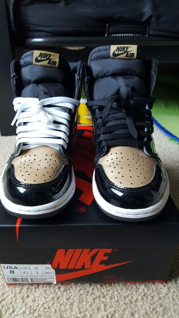 30c1827cde87a7 Nike air Jordan retro 1 for Sale in Coconut Creek