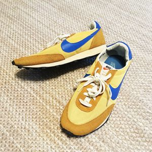 Nike Shoes LDV Vintage Very Rare Size 10 for Sale in Annapolis, MD