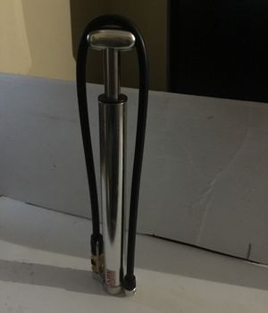 Lezyne high volume bike pump for Sale in West Valley City, UT
