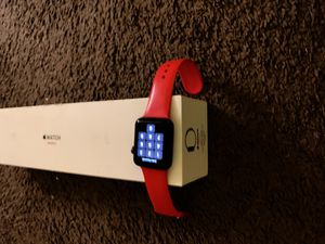 Apple Watch series 3 42mm for Sale in Washington, DC