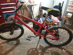 Kids bike used for Sale in Columbus, OH