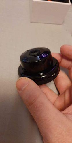 TYNEGH mini wireless camera 1080p. Thumbnail