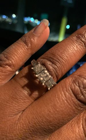 Diamond Ring for Sale in Washington, DC