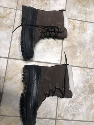 cbc9a74ce15 New and Used Sorel boots for Sale in Houston, TX - OfferUp