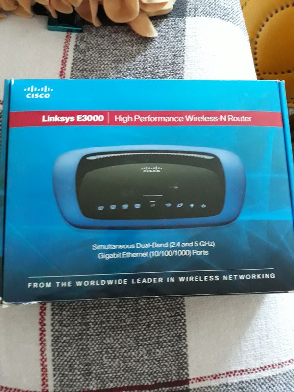 New and Used Linksys for Sale in Rancho Cordova, CA - OfferUp