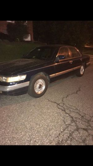 Grand marquis 92 for Sale in Washington, DC