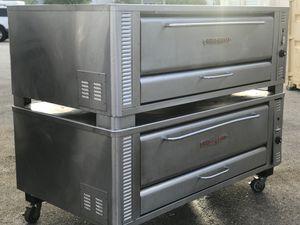 Blodgett 1060 pizza oven for Sale in Tampa, FL
