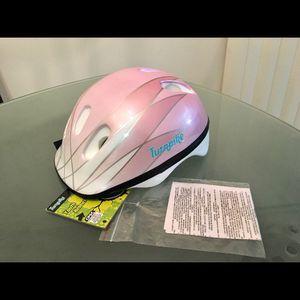 Girl bike helmet for Sale in Alexandria, VA