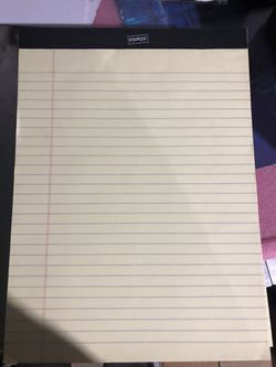 Note Book Thumbnail