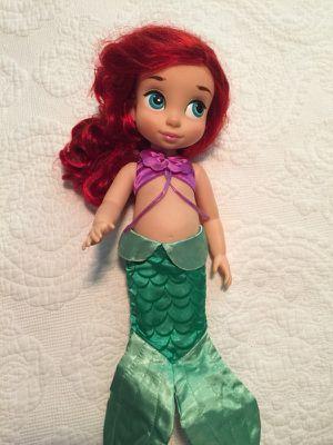 Toys, little mermaid, Dora for Sale in Burke, VA