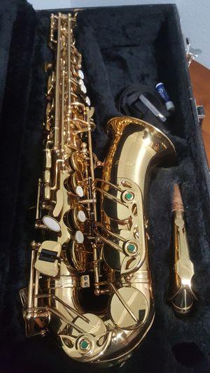 Etude Alto Saxophone Bundle for Sale in Los Angeles, CA