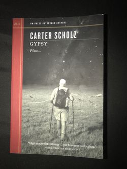 Gypsy by Carter Scholz Thumbnail