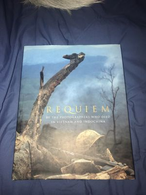 Requiem by the photographers who died in the Vietnam and indochina for Sale in Vienna, VA