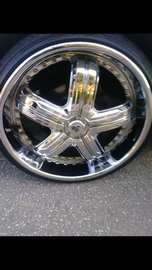 Tires And Rims 35x12 50 R20lt For Sale In Parkland Fl