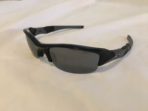 Oakley sunglasses and case for Sale in Rolla, MO