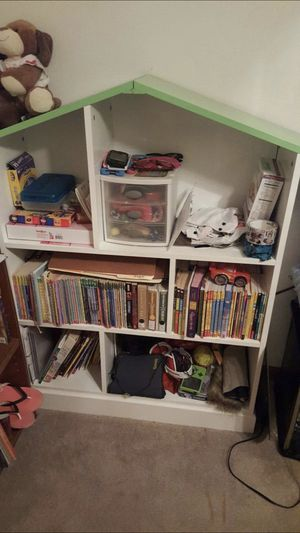 Bookshelf or Doll House for Sale in Imperial, MO