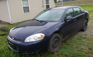 Chevy Impala 2007 for Sale in Adams, TN