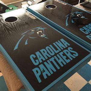 Custom Cornhole Boards For Sale In Durham Nc Offerup
