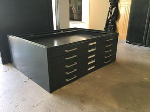 New and used filing cabinets for sale in katy tx offerup mayline full size blueprint cabinet 40000 houston malvernweather Images