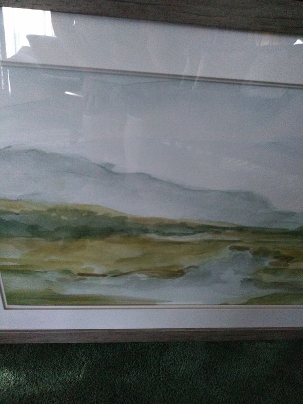 large painting from target for sale in new brighton mn offerup