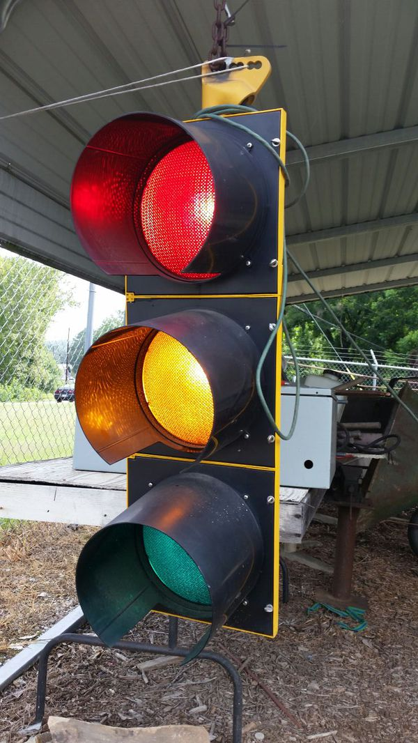 Traffic Light For Sale >> Traffic Light For Sale In Gainesville Ga Offerup