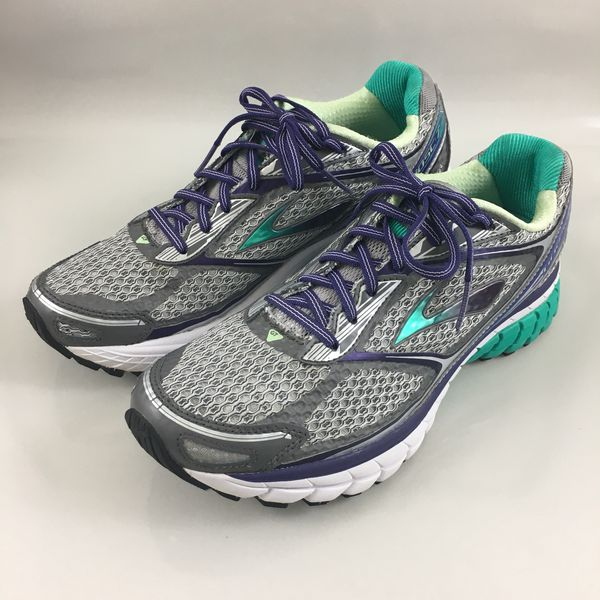 f2b9484e185 Brooks ghost 7 running women s shoes size 10 narrow 2a for Sale in ...