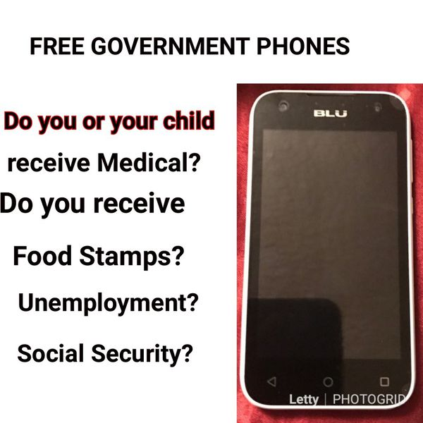 Free Government Phones for Sale in Merced, CA - OfferUp