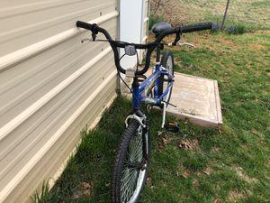 Photo Strike Mongoose Bike