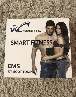 WL Sport Smart Fitness AB Toning for Sale in Rockledge, FL