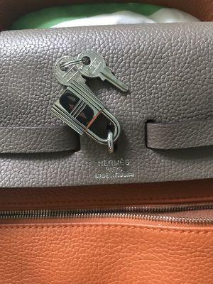 Hermes handbag for Sale in Gaithersburg, MD