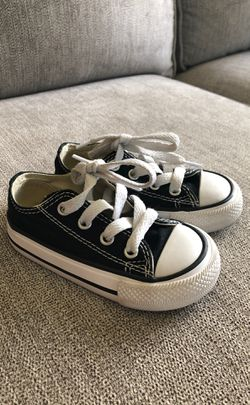 Kids shoes Converse Thumbnail