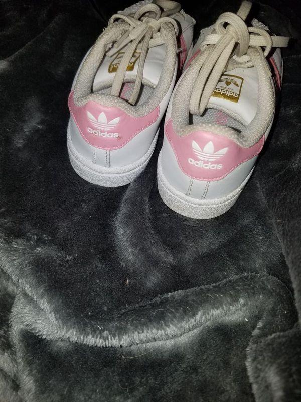 Le scarpe adidas superstar come bambino 10k (giochi & toys)