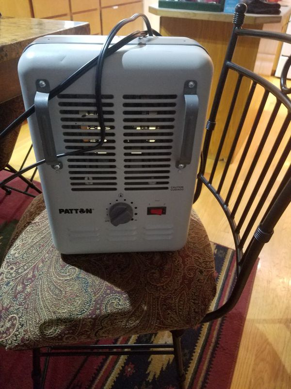 Electric Heater For Sale In Tacoma Wa Offerup
