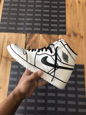 Custom Jordan 1's Size 13 for Sale in Los Angeles, CA