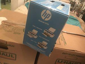 Hp desk jet 3755 printer for Sale in Washington, DC