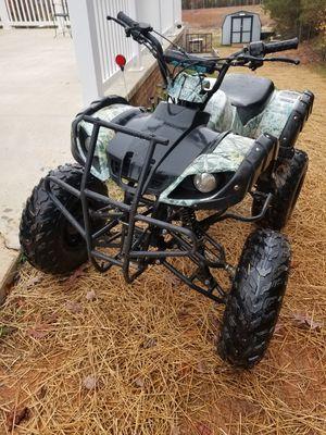 2015 Tao. 250cc for Sale in Dry Fork, VA