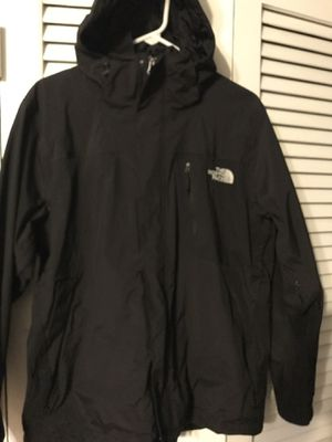 The North Face rain coats for Sale in Silver Spring, MD