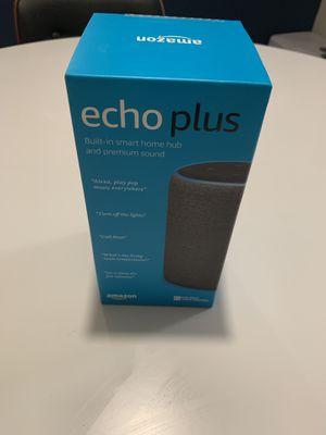 Echo Plus for Sale in Rockville, MD