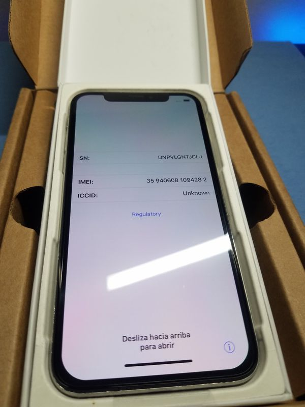 New and Used iPhone x for Sale in El Mirage, AZ - OfferUp