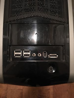 Full Gaming Computer COSMO S Tower Chassis Cooler Master with Upgrades for Sale in Hanford, CA