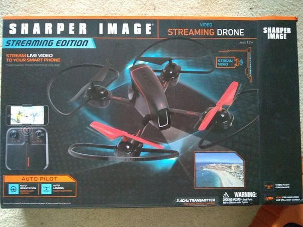Sharper Image Streaming Drone For Sale In Colorado Springs Co Offerup
