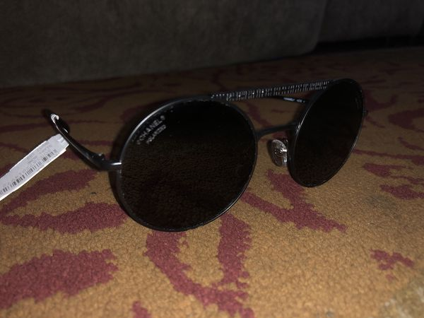 52d7c26d3e3e Chanel Round Glasses for Sale in Claremont
