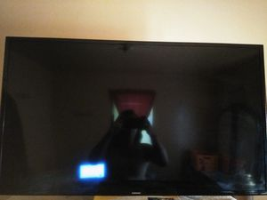 43 inch smart TV best offer for Sale in Keysville, VA