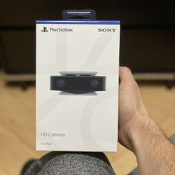 PlayStation 5 HD Camera Thumbnail