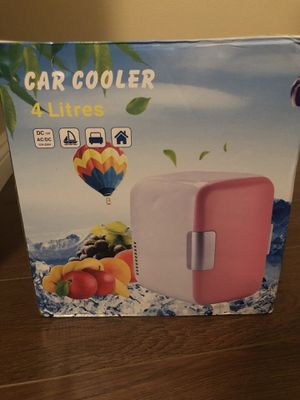 Mini Pink Cooler & Warmer for Sale in Buena Park, CA